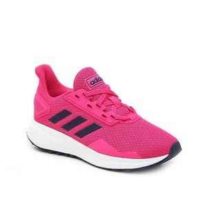 Adidas Duramo 9 k girls' sneakers.